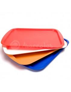 Bandeja Plástico Fast Food