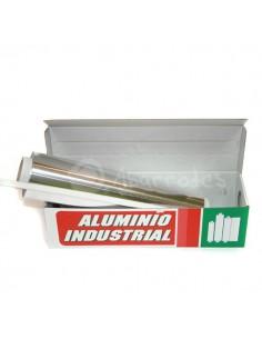 Papel Aluminio - Caja