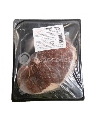 Roast Beef - Caja