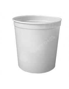 Envase Circular- 1000 cc - Caja