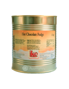 Hot Chocolate Fudge - Caja