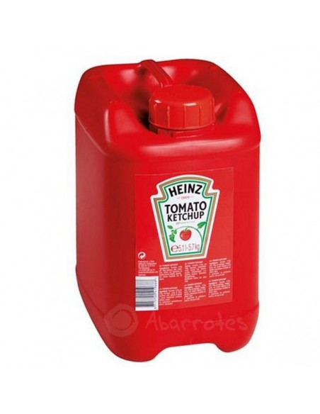 Ketchup Jerry Can 5,7 kg