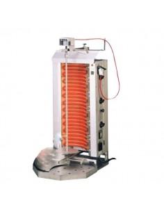 Asador Potis 4 Fuegos - Electrico