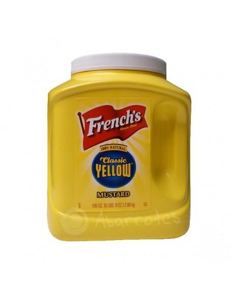 Mostaza French's