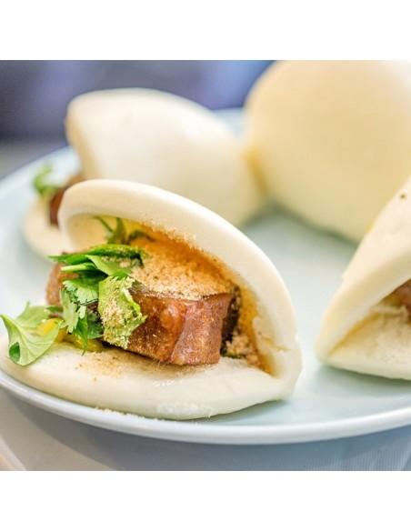 Pan Bao pequeño