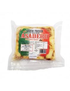 Queso Asadero con Chipotle - 9 * 300 grs
