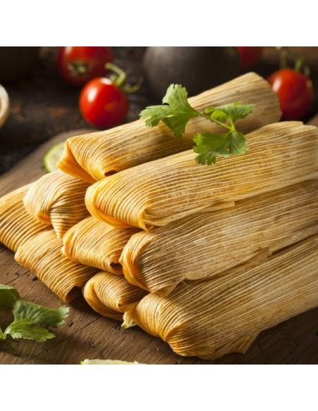 Hojas para Tamales - Bolsa