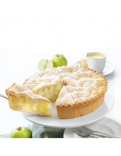 Big Bramley Apple Pie