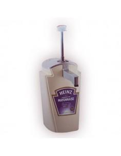 Dispensador mayonesa Heinz