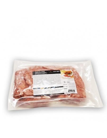 Bacon de Pavo (Turkey Baçon)