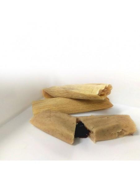 Tamales Chocolate