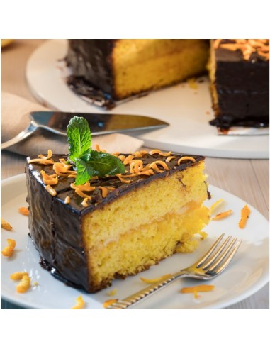 Choco - Naranja Cake Suprem - 14 porc.