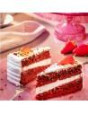 Red Velvet Cake - 14 porc.