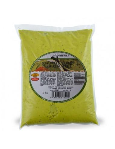 Guacamole Bolsa