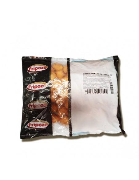 Crocanti de Pollo 1 kilo