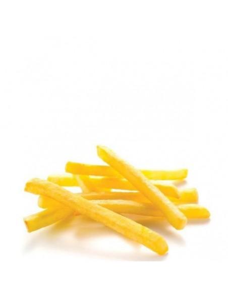 Patatas prefritas