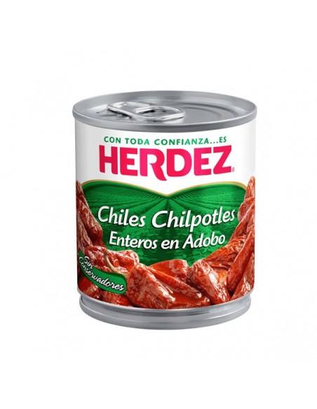 Chipotle Adobado 215 g