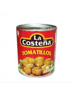 Tomatillo Verde - Lata