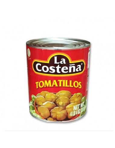 Tomatillo Verde 2,800 kg