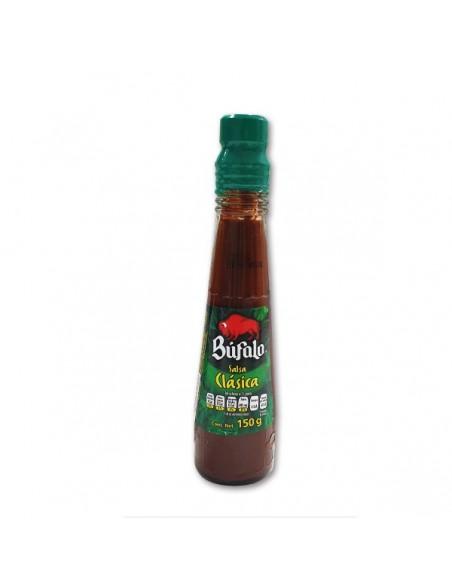 Salsa Bufalo Herdez
