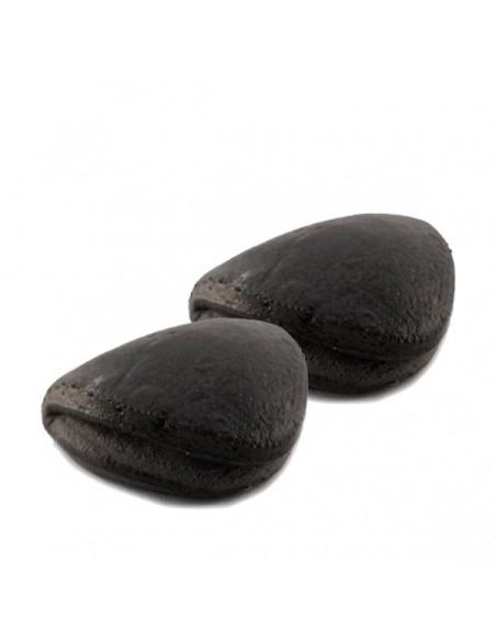 Pan bao negro