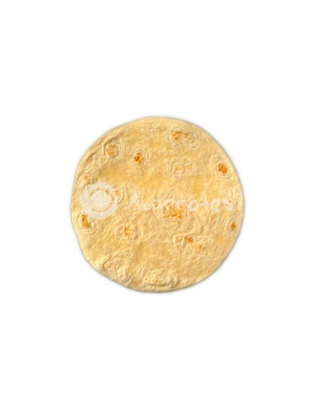 Tortilla de Trigo 15 cm
