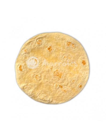 Tortillas de Trigo 20 cm