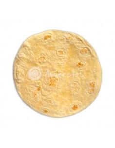 Tortillas de Trigo 25 cm