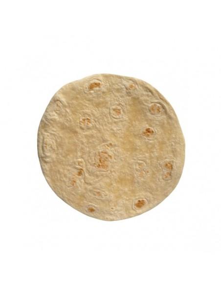 Tortilla Trigo 25 cm