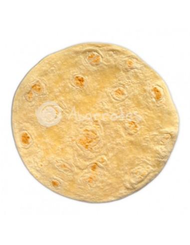 Tortilla de Trigo 30 cm