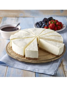Luxury Cheesecake