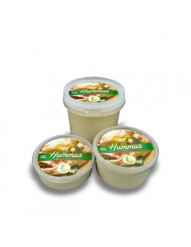 Hummus Artesano