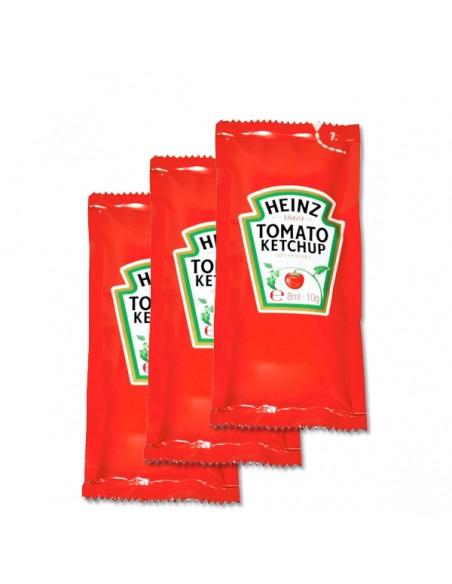 Ketchup Monodosis