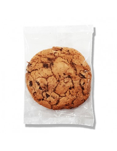 Cookie Chip Chocolate