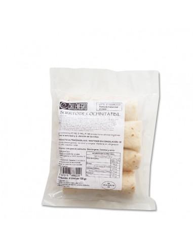 Burrito Cochinita Pibil SPK