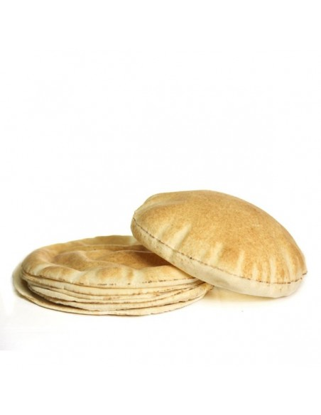 Pan Pita Libanés