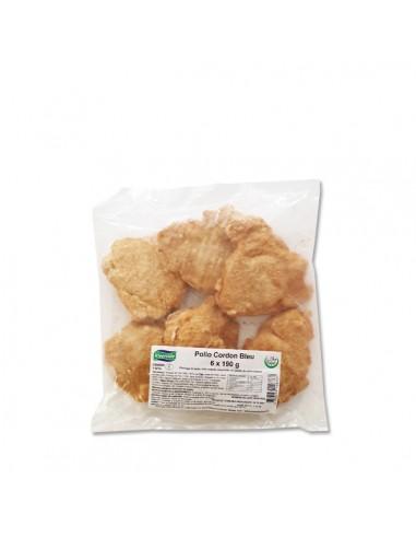Pollo Cordon Bleu 190 g