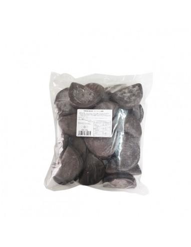 Pan Bao Negro 35 g
