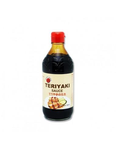 Salsa Teriyaki 500 ml