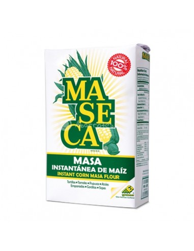 Harina de Maíz - Maseca