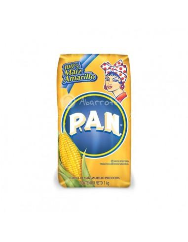 Harina Pan Amarilla