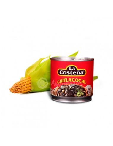 Cuitlacoche La Costeña