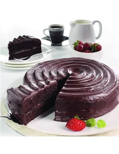 Tarta Chocolate Fudge