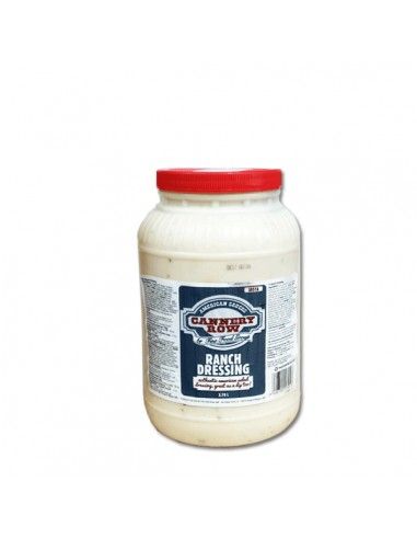 Ranch Dressing Cannery