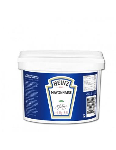 Mayonesa Heinz 4.8 kg