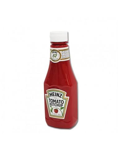 Ketchup Heinz Opaco