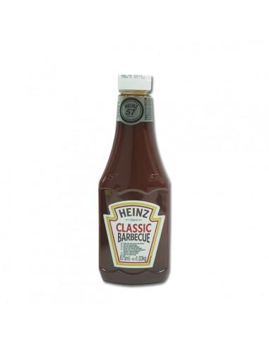 Salsa Barbacoa Heinz