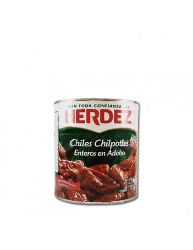 Chipotle Adobado Herdez