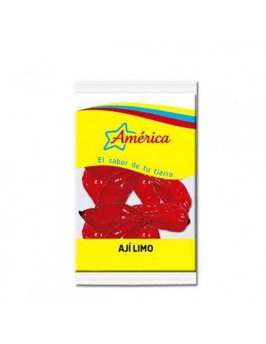 Ají Limo America.