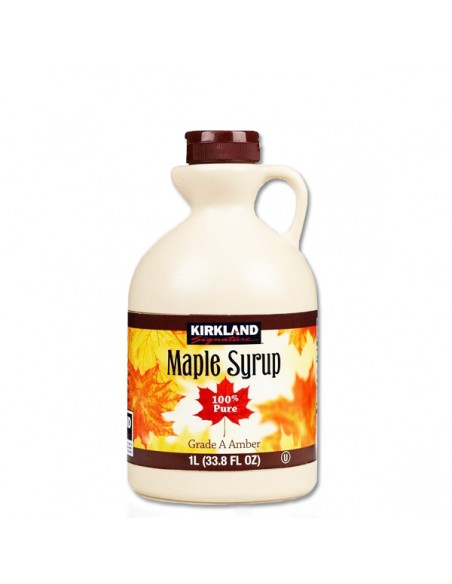 Maple Syrup Kirkland